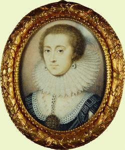 Elizabeth Stuart, Queen of Bohemia, daughter of James I, granddaughter of Mary, Queen of Scots | Flickr - Photo Sharing!