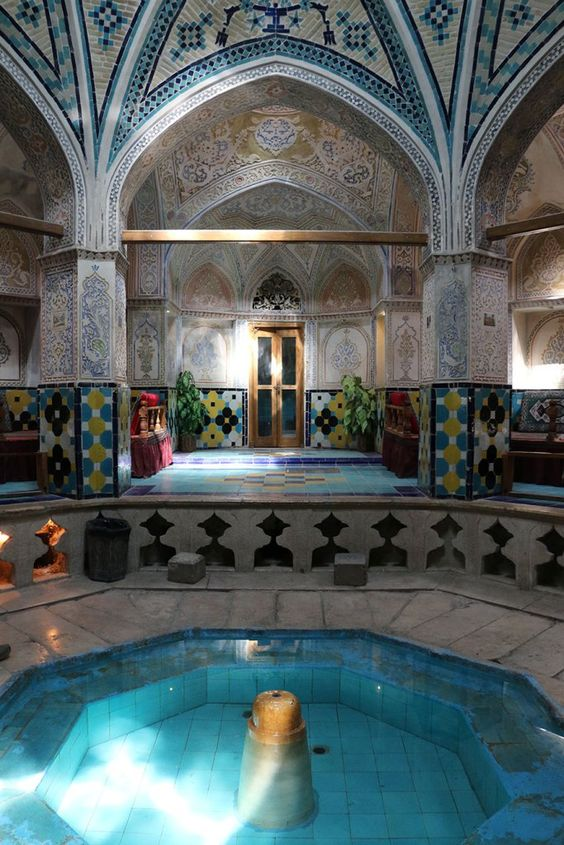 Kashan, city of the wealthy merchants (one day itinenary) - Travestyle