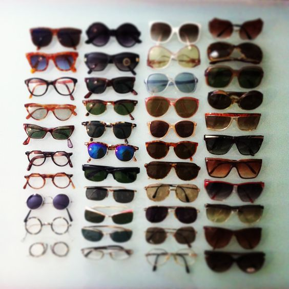 #glasses #collection