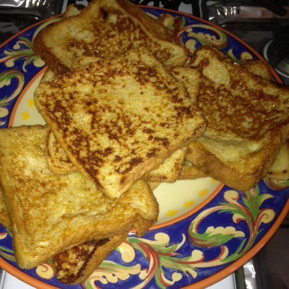 Viva La French Toast!