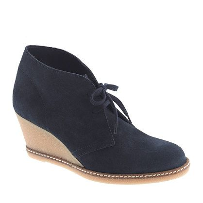 jcrew footwear and shoes on