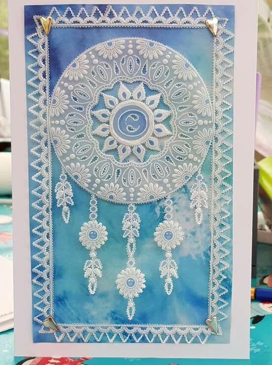 Groovi Design By Val De Sousa Parchment Paper Craft
