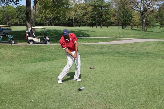 Photos from the 2012 Kauffman Golf Classic, benefiting Heart to Heart International