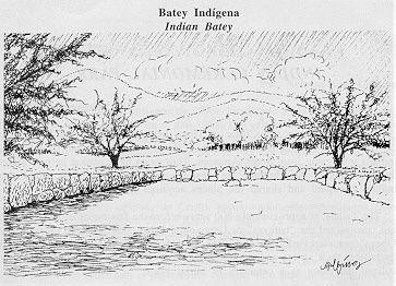 Batey Indígena
