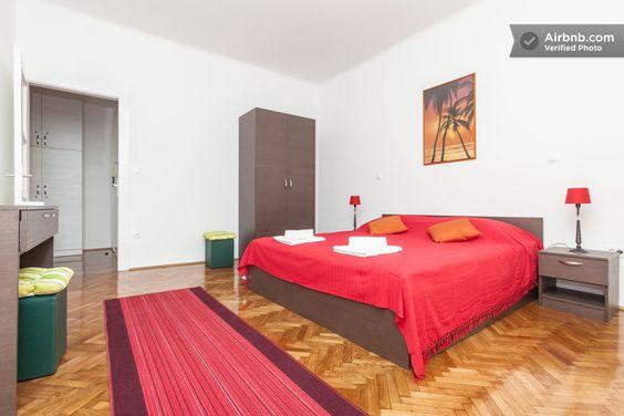 3 bedroom apartment in Split center in Split