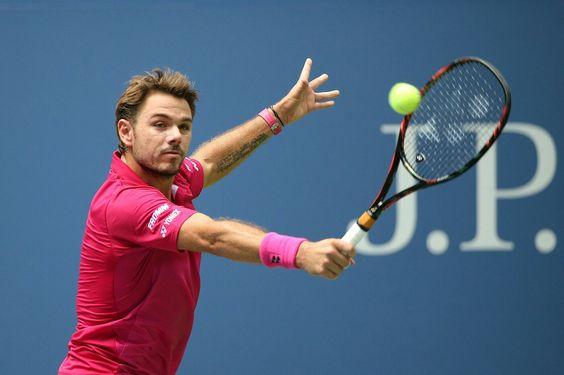 Stan the man defeats Djokovic in tennis match final @US Open