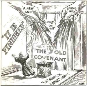 The New Covenant: