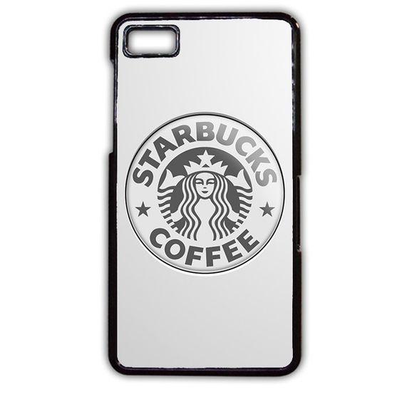 Starbucks TATUM-10079 Blackberry Phonecase Cover For Blackberry Q10, Blackberry Z10