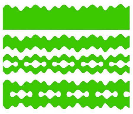Moldes de bordas para cartaz para escola pesquisa google for Bordas para mural