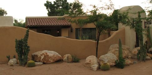 Exterior Colors Style And Clay Tiles On Pinterest
