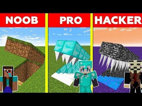 Minecraft Hacker Coloring Pages Display