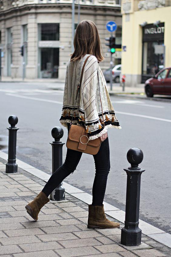Fashion and style: Kimono