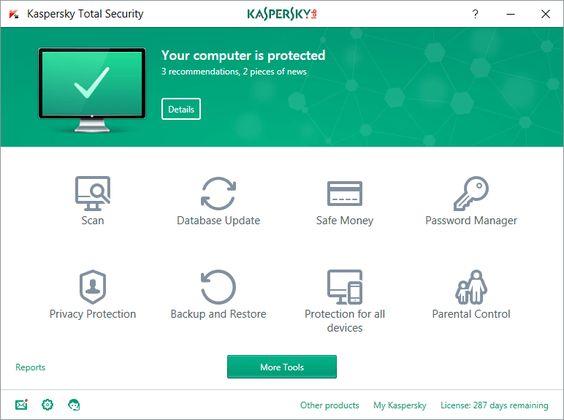 security app windows