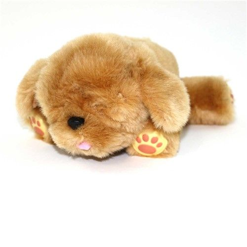 Little Live Pets Snuggles My Dream Puppy Reviewnebula Com Super Cute Soft Cuddly Puppy Barks And Moves When You Interact With I Little Live Pets Snuggles