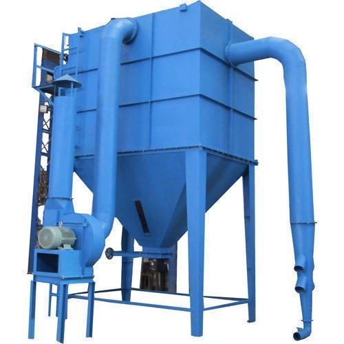 Industrial Dust Collector Market | Dust collector, Industrial dust  collector, The collector