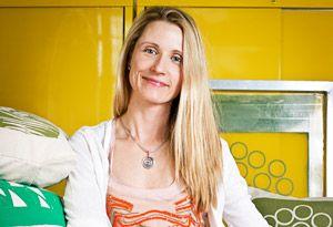 Erin Flett in O Magazine! My profile just went online--e