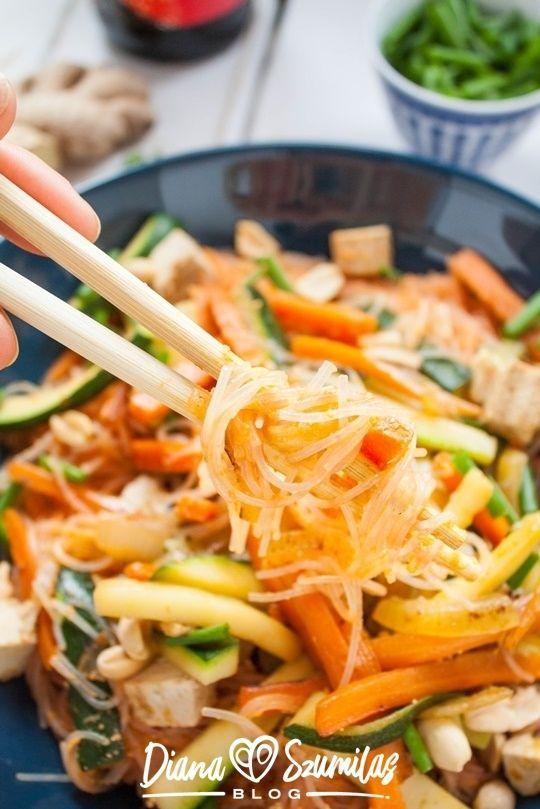 Pin On Kuchnia Tajska I Orientalna