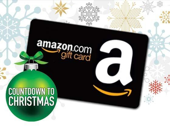 Winner Will Receive A 100 00 Amazon Gift Card Sign Up For Newsletter To Enter Amazon Gifts Amazon Gift Cards Gift Card