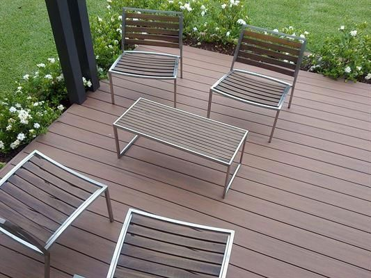 Marvelous Eco Wood Plastic(WPC) Outdoor Recycled Materials Decking Vinyl Flooring  Board Or Plastic Lumber | Roof Deck | Pinterest | Recycled Materials, Wpc  Decking ...