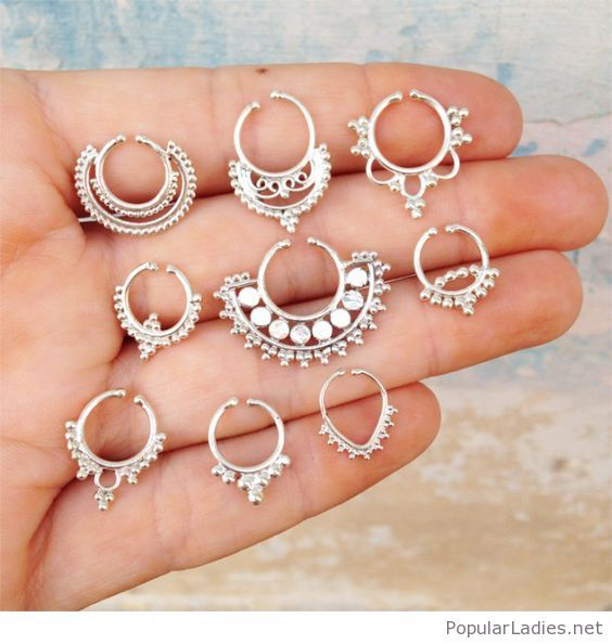 nice-silver-septum-rings-designs