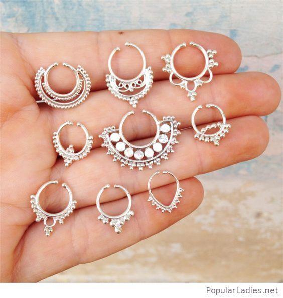 nice-silver-septum-rings-designs