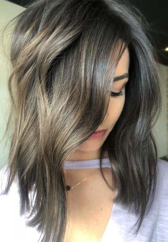 Pin On Latest Hair Color
