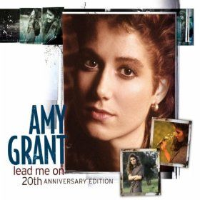Amy Grant - 1974. Song from my childhood.