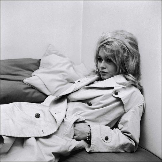 Brigitte Bardot, 1963 - The Cut
