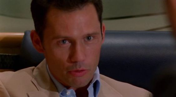 "Burn Notice 1x03 ""Fight or Flight"" - Michael Westen (Jeffrey Donovan)"