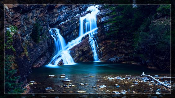 Wonderful Falls