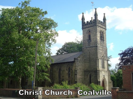 Picture of Christ Church Coalville