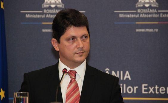 Ministrul Titus Corlăţean, a participat la reuniunea miniştrilor Aliați ai afacerilor externe cu liderii organizaţiilor euro-atlantice internaţionale, organizată în cadrul Summit-ului NATO