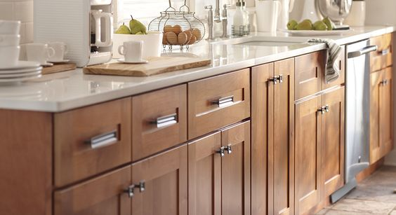 Best Cabinets Home Depot And Cinnamon On Pinterest 400 x 300