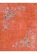 "tapis Chinese Art Deco  8'9""x11'7"""