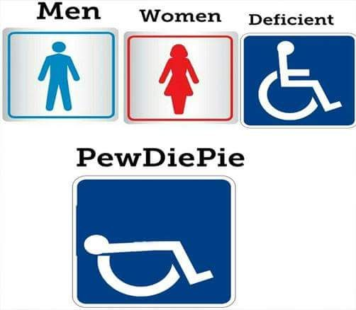 But Can Your Chair Do This Pewdiepiesubmissions Umor