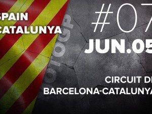 GP de Catalunya 2016