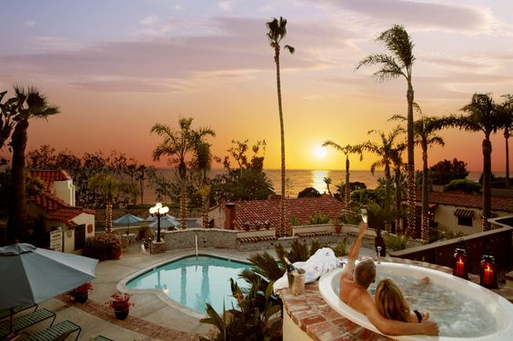 Wow.  Want this to be my life someday... in  Laguna Beach