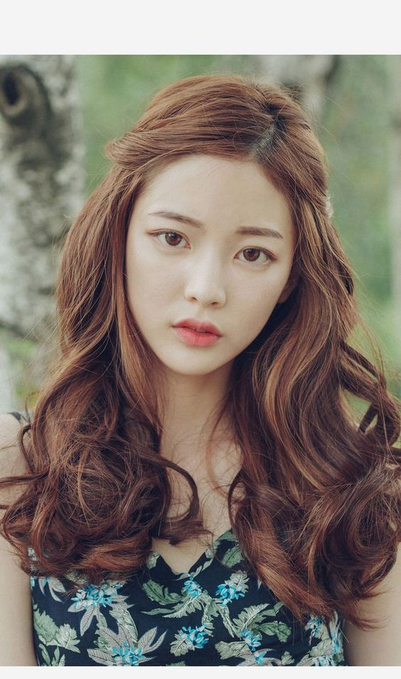 Best Korean Haircut For Long Hair For Woman 2020 In 2020 Long Hair Styles Korean Hairstyle Asian Hair