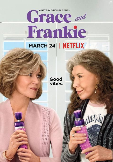 Grace And Frankie Season 3 Frankie Jane Fonda Netflix