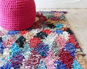 crochet freestyle por lacasadecoto en Etsy