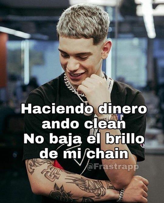 Cazzu Frases Frasesdeamor Verano Argentina Trap Rap