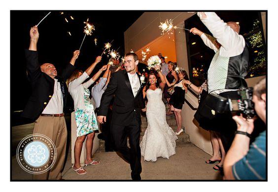 Awesome Exit! Durham Hilton/Diane McKinney Photography