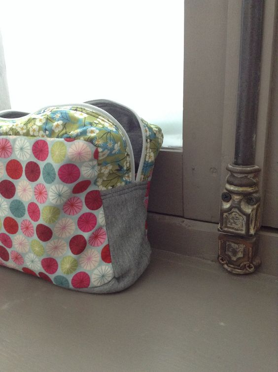 new toiletry bag, Fée Home