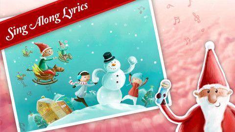 Jolly Jingle Sing-A-Long | App Happens