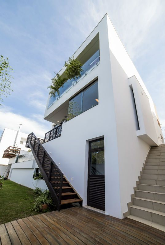 Casa do Dia: MM Arquitetura e Paisagismo - Arcoweb