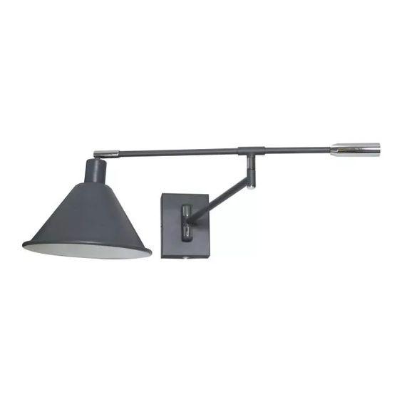 Kinkiet Trinity 1 X 60 W E14 Sand Grey Kinkiety Castorama Wall Lamp Modern Wall Lamp Lamp