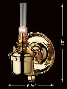 Wall Mounted Paraffin Lamps : Wall lamps, Liquid paraffin and Nautical lamps on Pinterest