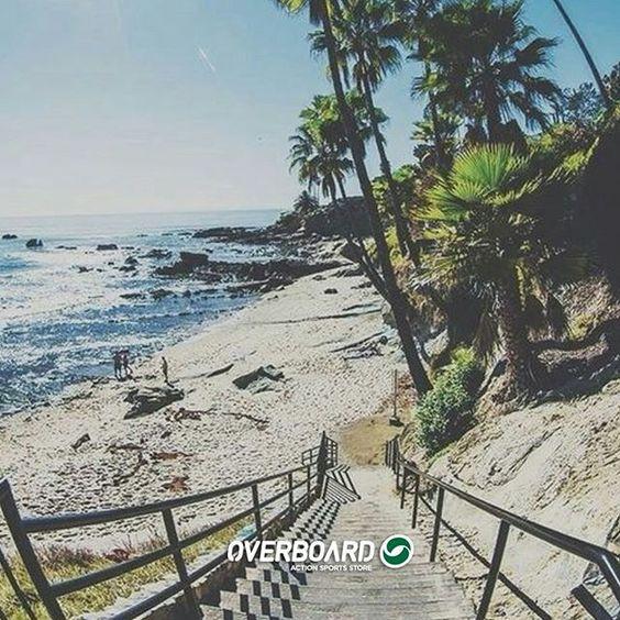 Escolha o caminho que te faz feliz! #happy #waves #summertime #sun #overboard