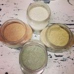 We love masks and our clay masks are wonderful for your face. Check them out at  www.dirtygirlfarm.com