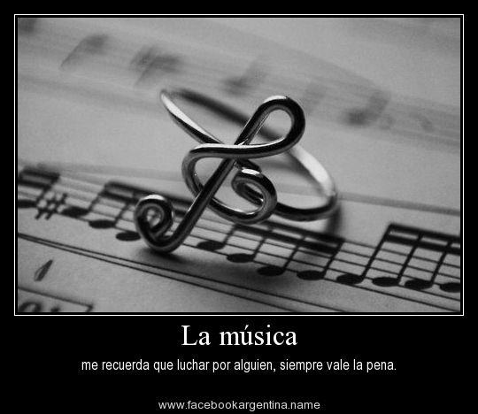 Frase Musica